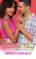 The Sweetest Thing (Just Desserts) - Deborah Fletcher Mello