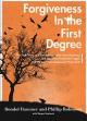 Forgiveness In The First Degree - Rondol Hammer, Phillip Robinson, Margot Starbuck