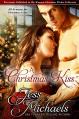 A Christmas Kiss - Jess Michaels