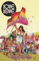 Love is Love - Phil Jimenez, Various