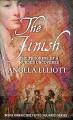 The Finish: The Progress of a Murder Uncovered (Venus Squared Book 1) - Angela Elliott