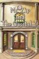 Mr. Zip and The Capital Z - Kimberly Bryant-Palmer, Anne Severance, Jerry Palmer