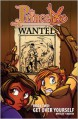 Princeless: Get Over Yourself - Emily Martin (Illustrator), Jeremy Whitley