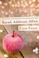 First Frost - Sarah Addison Allen