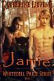 Jamie (Whitedell Pride Book 1) - Catherine Lievens