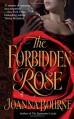 The Forbidden Rose (Berkley Sensation Historical Romance) - Joanna Bourne