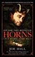 Horns - Joe Hill
