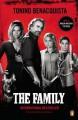 The Family: A Novel (Movie Tie-In) - Tonino Benacquista