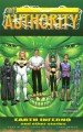 The Authority, Vol. 3: Earth Inferno and Other Stories - Mark Millar, Frank Quitely, Chris Weston