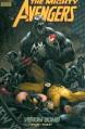 The Mighty Avengers, Vol. 2: Venom Bomb - Mark Bagley, Brian Michael Bendis