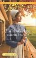 A Widow's Hope - Vannetta Chapman