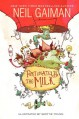 Fortunately, the Milk - Neil Gaiman, Skottie Young
