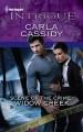 Scene of the Crime: Widow Creek (Harlequin Intrigue #1301) - Carla Cassidy