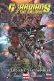 Guardians of the Galaxy Volume 3 - Marvel Comics