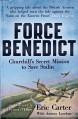Force Benedict - Eric Carter, Anthony Loveless