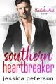 Southern Heartbreaker (Charleston Heat #4) - Jessica Peterson