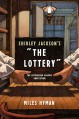 """Shirley Jackson's """"The Lottery"""": The Authorized Graphic Adaptation - Miles Hyman"""