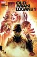 Old Man Logan (2015) #1 - Andrea Sorrentino, Brian Michael Bendis