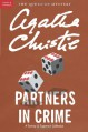 Partners in Crime (Tommy and Tuppence #2) - Agatha Christie