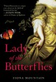 Lady of the Butterflies - Fiona Mountain