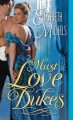 Must Love Dukes - Elizabeth Michels