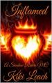 Inflamed: A Shadow Riders MC - Kiki Leach