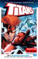 Titans Vol. 1: The Return of Wally West (Rebirth) - Dan Abnett, Brett Booth