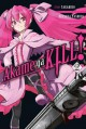 Akame ga KILL!, Vol. 2 - Takahiro, Tetsuya Tashiro