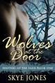 Wolves at the Door - Skye Jones
