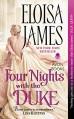 Four Nights With the Duke - Eloisa James