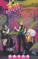 Jem and the Holograms Volume 2: Viral - Kelly Thompson