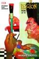 Legion: X-Men Legacy Vol. 2 - Invasive Exotics - Tan Eng Huat, Simon Spurrier, Paul Davidson