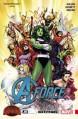 A-Force Vol. 0: Warzones! - G. Willow Wilson, Marguerite Bennett, Jorge Molina
