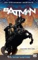 Batman Vol. 5: Rules of Engagement (Rebirth) - Tom King