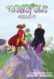Toonopolis: Gemini (Toonopolis Files, #1) - Jeremy Rodden, Cami Woodruff