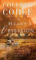 A Heart's Obsession (A Journey of the Heart) - Colleen Coble