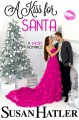 A Kiss for Santa (Kissed by the Bay Book 8) - Susan Hatler