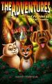 Adventures of Pickles II: Cat Paradiso - David Corrigan