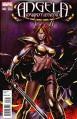 Angela Asgard's Assassin #2 1-in-25 Mike Choi Variant Cover Edition - Kieron Gillen, No, Phil Jimenez