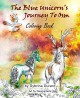 The Blue Unicorn's Journey To Osm Coloring Book - Sybrina Durant
