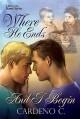 Where He Ends and I Begin - Cardeno C., Sean Crisden