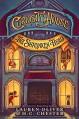 Curiosity House: The Shrunken Head - H. C. Chester, Lauren Oliver, Benjamin Lacombe