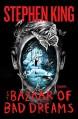 The Bazaar of Bad Dreams: Stories - Stephen King