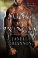 Song of Princes (Homeric Chronicles Book 1) - Nadège Richards, Regina Wamba, Janell Rhiannon