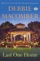 Last One Home - Debbie Macomber