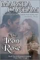The Iron Rose (Pirate Wolf series Book 2) - Marsha Canham