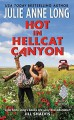 Hot in Hellcat Canyon - Julie Anne Long