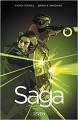 Saga, Volume 7 - Brian K. Vaughan, Fiona Staples