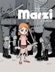 Marzi: A memoir - Marzena Sowa