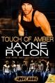 Touch of Amber (Hot Rods) - Jayne Rylon